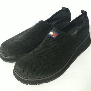 Womens 9.5 Tommy Hilfiger Platform Shoes